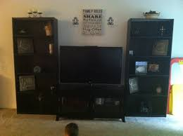 Tv Stands For Flat Screens Walmart Diy Entertainment Center Tv Stand 99 At Biglots 2 Tall 5