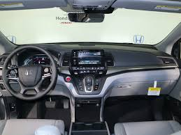 2018 new honda odyssey touring automatic at penske tristate