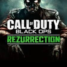 rezurrection map pack call of duty black ops rezurrection on ps3 official