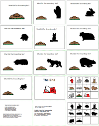 budget slp 10 speech language resources groundhog