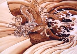 artists flaming dragon tattoo tacoma