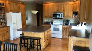 pros and cons of painting your kitchen cabinets stained cabinets vs painted kitchen cabinets pros and cons