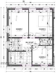 plan appartement 3 chambres ipb nouveau avenue des eglantines à limelette