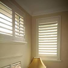 interior wood shutters home depot