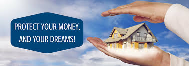 your dream home protect your money and your dreams independence title