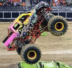 monster truck racing schedule all star monster trucks featuring freestyle motocross alaska