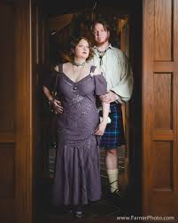 scottish wedding dresses traditional scottish wedding dress rosaurasandoval