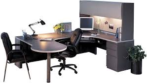 U Shape Desks Office Desk U Shape Home Design Ideas And Pictures
