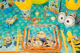 Minions Invitation Card Amazon Com Despicable Me Minions Party Invitations 8ct Toys U0026 Games