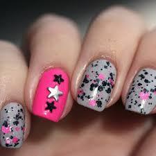 85 best nail art punk u0026 rock designs images on pinterest punk