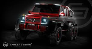 black and pink mercedes carlex design recently revealed its gallery full of vehicle