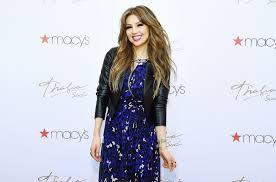 Macy S Children S Clothes Thalia Prince Royce Jennifer Lopez U0026 More Latin Artists With