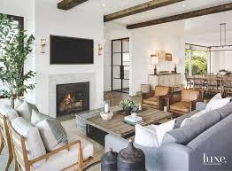Modern Beachy Interiors Beach Home Interior Design Best Home Design Ideas Stylesyllabus Us