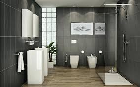 Bathroom Tile Ideas Grey Modern Tiles For Bathroom U2013 Koisaneurope Com
