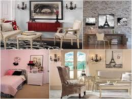 paris apartment decorating style interior design