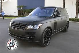 black chrome range rover color change wrap archives page 3 of 10 wrap bullys