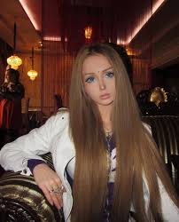 human barbie doll boyfriend real life barbie russian valeria lukyanova
