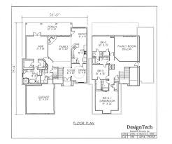 French Country Floor Plans C4 3311 4294 9028 French Country Floor Plan