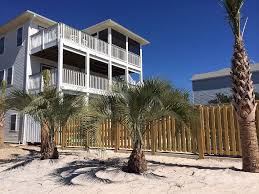 Conch House by Boat Sails And Conch Shells St George Island Beach House Rentals