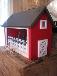 Barn Toy Box Woodworking Plans 32 Best Diy Toy Barns Images On Pinterest Wood Toys Breyer
