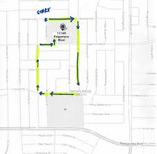 parade ribbon annual ribbon parade