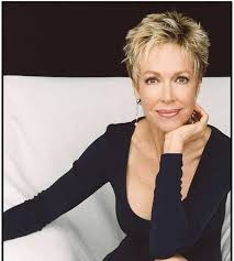 stylish short hairstyles for women over 50 for a younger look