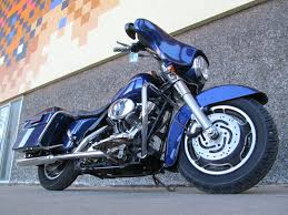 2006 harley davidson street glide flhxi for sale youtube