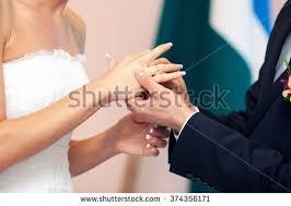 wedding registration wedding holding on wedding stock photo 460013941