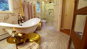 Bamboo Floor In Bathroom Walk In Tub Designs Pictures Ideas U0026 Tips From Hgtv Hgtv