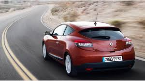 renault megane coupe 2 0 tce 180 2008 review by car magazine