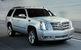 cadillac escalade 2012 price 2012 cadillac escalade esv platinum awd drive motor trend