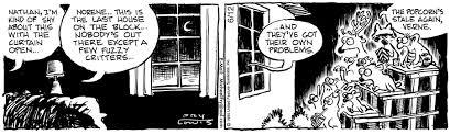 u0027s long hedge comic strips