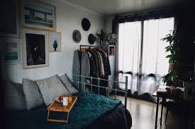 chambre parisienne nouvelle déco pour mini chambre parisienne et dieu créa