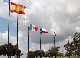 How Many Flags Flew Over Texas The Navasota Current Nava Saga The Navasota Story