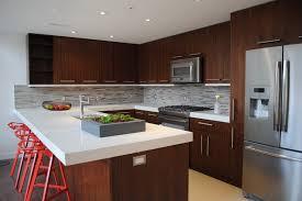 Kitchen Cabinet Canada Oppein Modern Kitchen Cabinet Prevails In Canada Oppein The