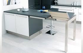 table de cuisine avec rangement table cuisine avec rangement bricolage dacco table haute cuisine