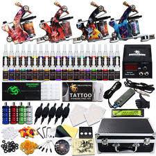 tattoo complete kits ebay