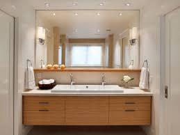Above Vanity Lighting Bathroom Vanity Lights And Mirrors Light Height Above Mirror