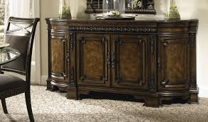 buy belvedere credenza with marble top by fine furniture design