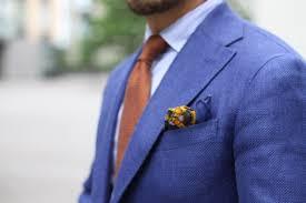 What Color Goes With Light Blue by Orange Tie X Blue Suit Dress Like A Dresslikea Com