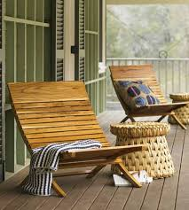 Eco Outdoor Furniture by Make Your Outdoor Furniture Eco Friendly
