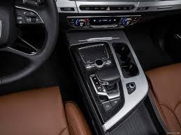 Audi Q7 Inside 2016 Audi Q7 Interior Hd Wallpaper 124