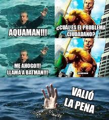 Aquaman Meme - top memes de aquaman en español memedroid