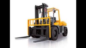 tcm forklift diesel engine youtube