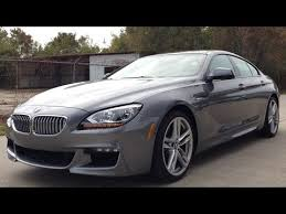 2015 bmw 650i coupe 2015 bmw 650i gran coupe m sport review start up exhaust