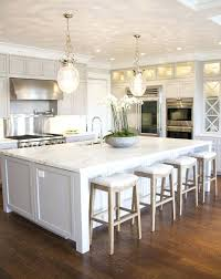 Large Kitchen Island Designs Big Kitchen Islands Glassnyc Co