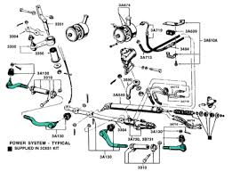 1968 mustang front suspension steering suspension diagrams one and his mustang