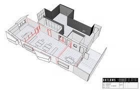 Police Station Floor Plan Production Design Of U201ctrue Detective U201d U2013 Interview With Alex