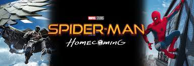 spider man spider man homecoming marvel cinematic universe wiki fandom