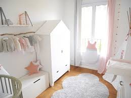 idee chambre bebe fille beautiful idee chambre bebe fille gallery design trends 2017